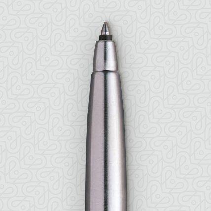 ballpoint pen close up