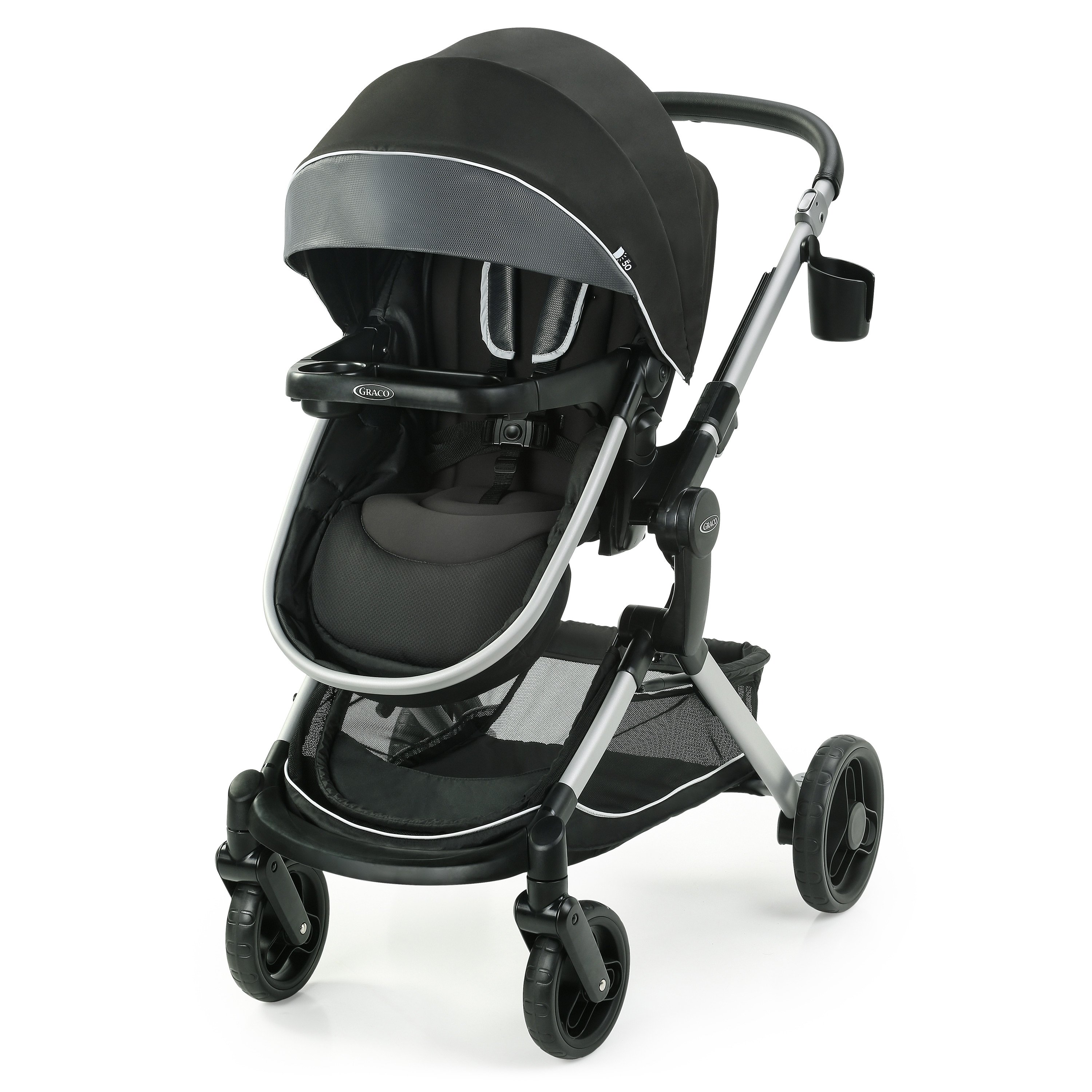 Graco Stroller Replacement Parts - Stroller