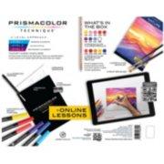 technique professional colored pencils image number 5