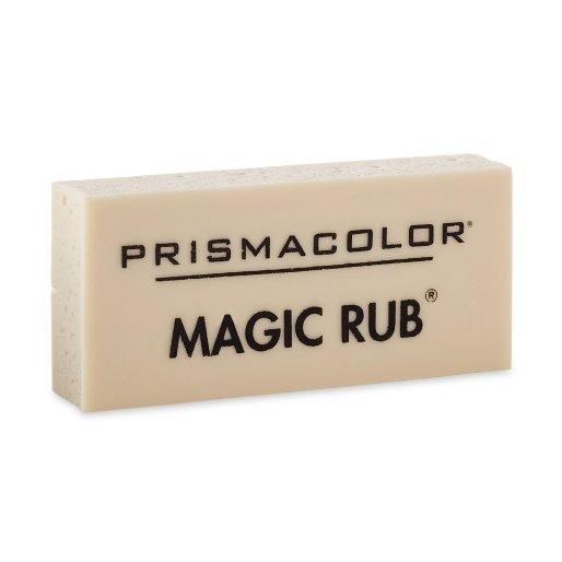 Premier® Kneaded Eraser. PCMagicRubEraser.xmp