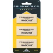 Premier Magic Rub® Eraser image number 1