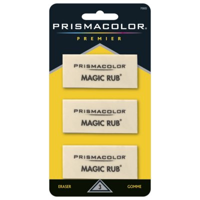 Premier® Magic Rub® Eraser