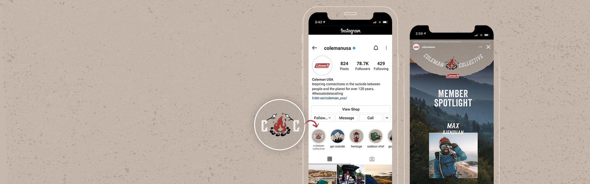 campfire collective medium hero mobile update