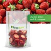 FoodSaver® Easy Fill 1 Quart Vacuum Sealer Bags, 16 Count image number 1