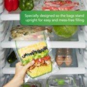 FoodSaver® Easy Fill 1 Quart Vacuum Sealer Bags, 16 Count image number 2