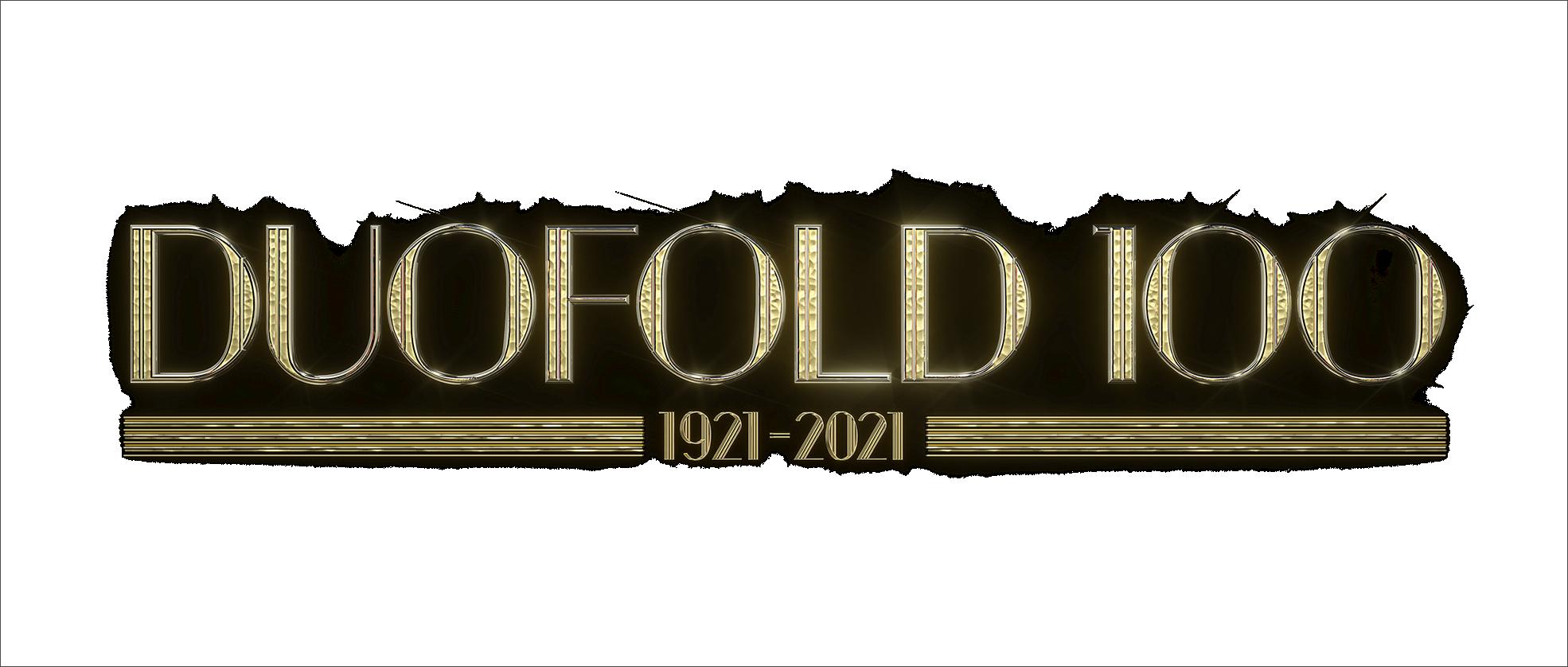 Duofold 100 logo