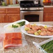 FoodSaver® Sous Vide Vacuum Sealing Bags Combo Pack image number 2