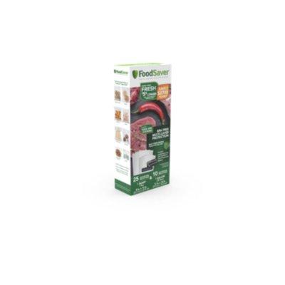 FoodSaver® Sous Vide Vacuum Sealing Bags Combo Pack