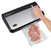 FoodSaver® FM2435-ECR Vacuum Sealing System with Bonus Handheld Sealer & Starter Kit, Silver image number 5