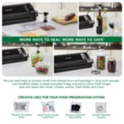 FoodSaver® FM3620 2-in-1 Manual Operation Food Preservation System image number 3