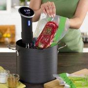 """FoodSaver®  Easy Seal & Peel 8"""" x 18' Vacuum Seal Roll, 2 Pack image number 9"""