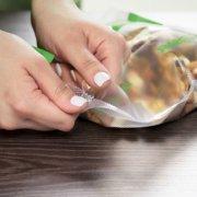 """FoodSaver®  Easy Seal & Peel 8"""" x 18' Vacuum Seal Roll, 2 Pack image number 1"""