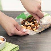 """FoodSaver®  Easy Seal & Peel 8"""" x 18' Vacuum Seal Roll, 2 Pack image number 2"""