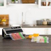 """FoodSaver®  Easy Seal & Peel 8"""" x 18' Vacuum Seal Roll, 2 Pack image number 3"""