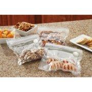 FoodSaver® Vacuum Zipper Gallon Bags, 12 Count image number 3