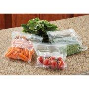 FoodSaver® Vacuum Zipper Gallon Bags, 12 Count image number 1