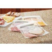 FoodSaver® Vacuum Zipper Gallon Bags, 12 Count image number 2