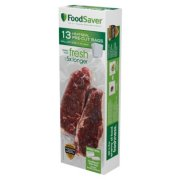 FoodSaver Vacuum-Seal Bags - 13 Gallon Size Bags image number 0