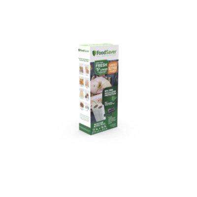 "FoodSaver® 11"" x 16' Vacuum Seal Roll, 2 Pack"