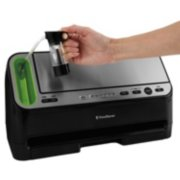 FoodSaver® 2-in-1 Automatic Vacuum Sealing System with Starter Kit, v4440, Black Finish image number 2