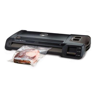 FoodSaver® GameSaver® Big Game™ GM710 Food Preservation System