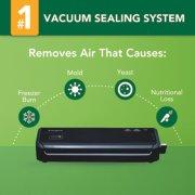 FoodSaver® FM2000 Vacuum Sealing System image number 1