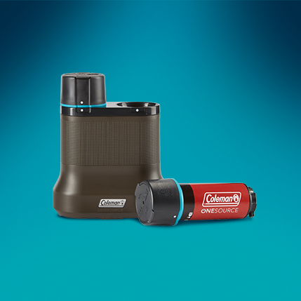 One source battery and battery charger
