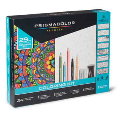 Premier Complete Coloring Toolkit