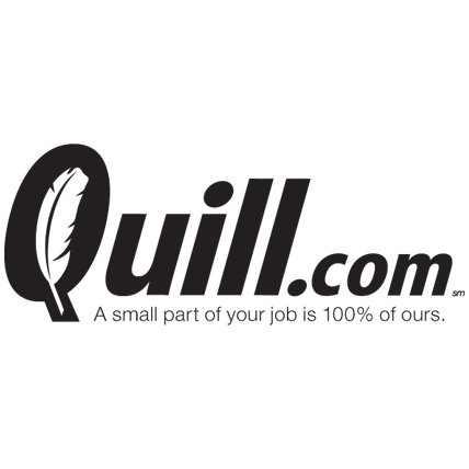 quill dot com logo