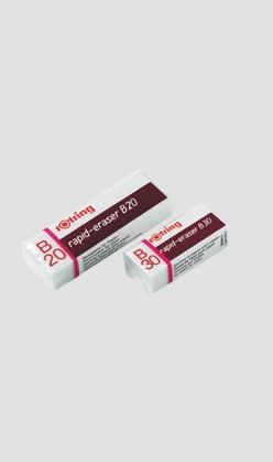 Rapid B eraser