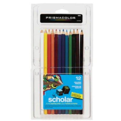 Scholar™ Colored Pencil Sets