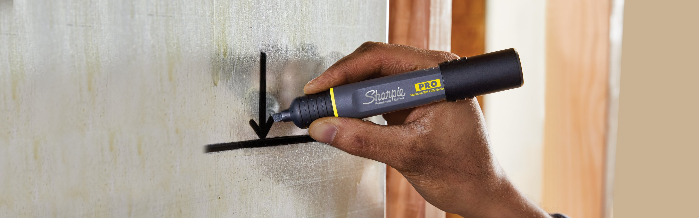 Sharpie pro permanent marker
