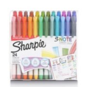 Sharpie S-Note Creative Markers, Chisel Tip image number 0