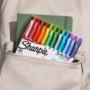 Sharpie S-Note Creative Markers, Chisel Tip image number 7