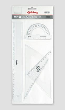 Centro Geometry set
