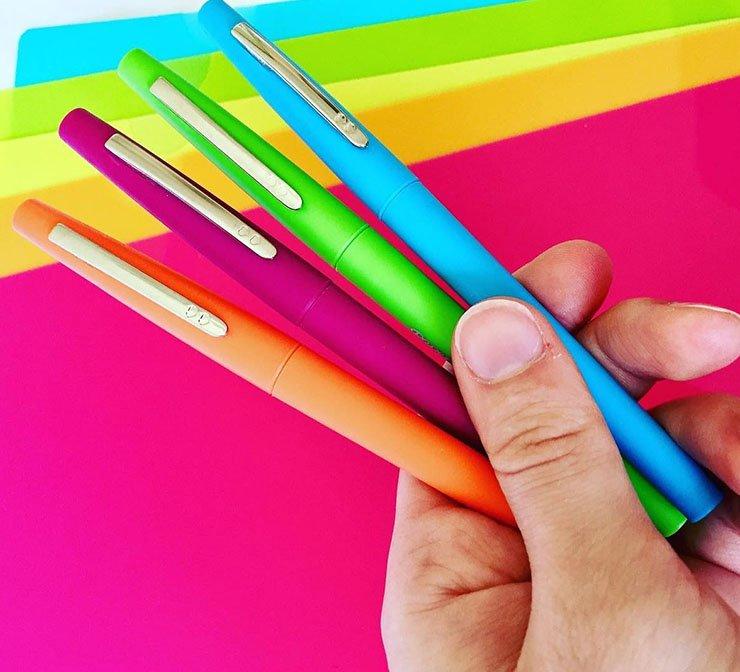 flair pens