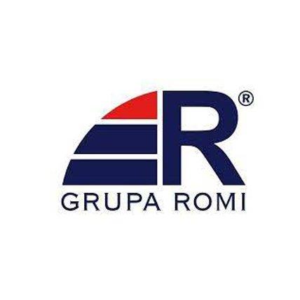 grupa romi logo