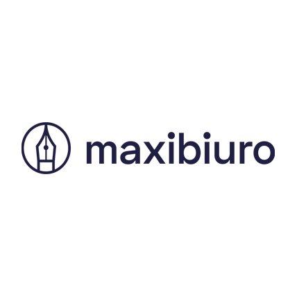 maxibiuro logo