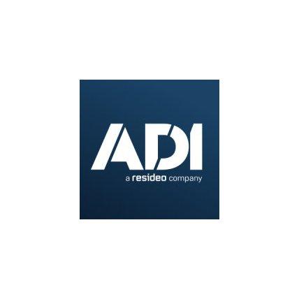 A D I logo