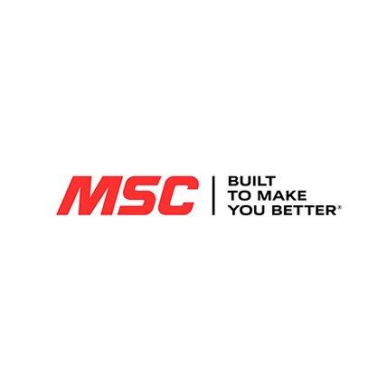 M S C logo