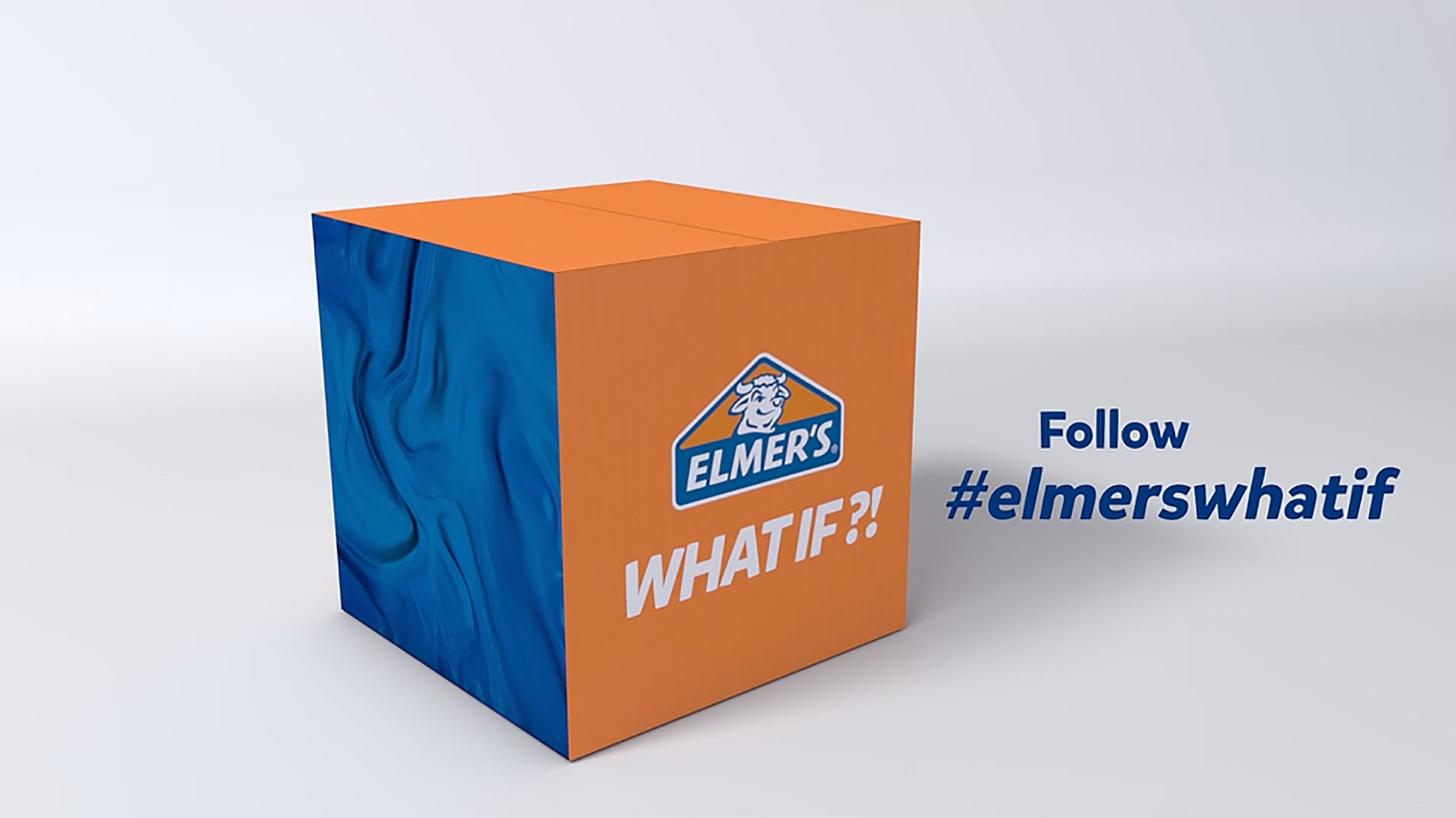 elmer's what if box