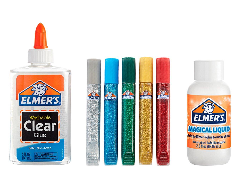 How to Make Customizable Slime | Elmer's