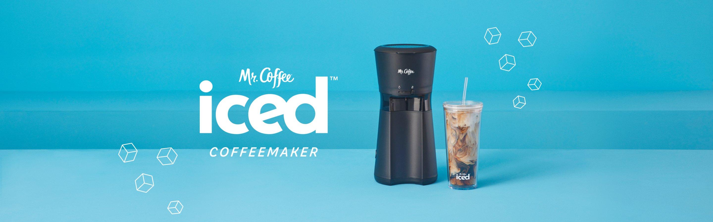iced coffeemaker