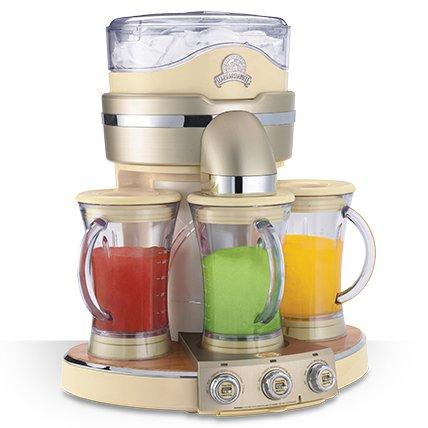 Margaritaville 3 in 1 mixed drink machine