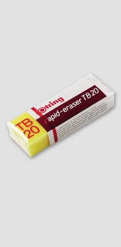 Rapid TB eraser