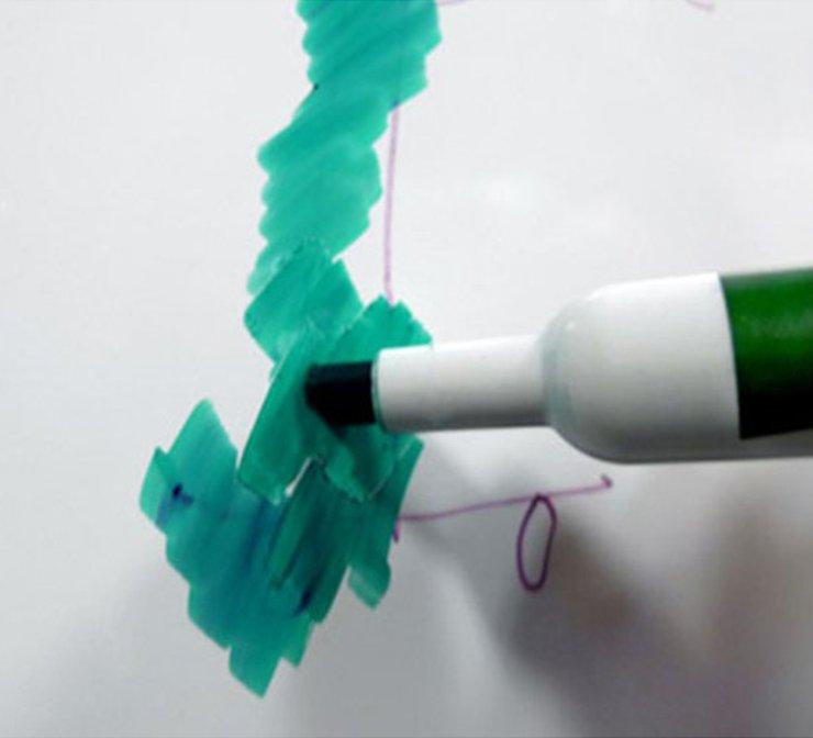 Green Expo marker