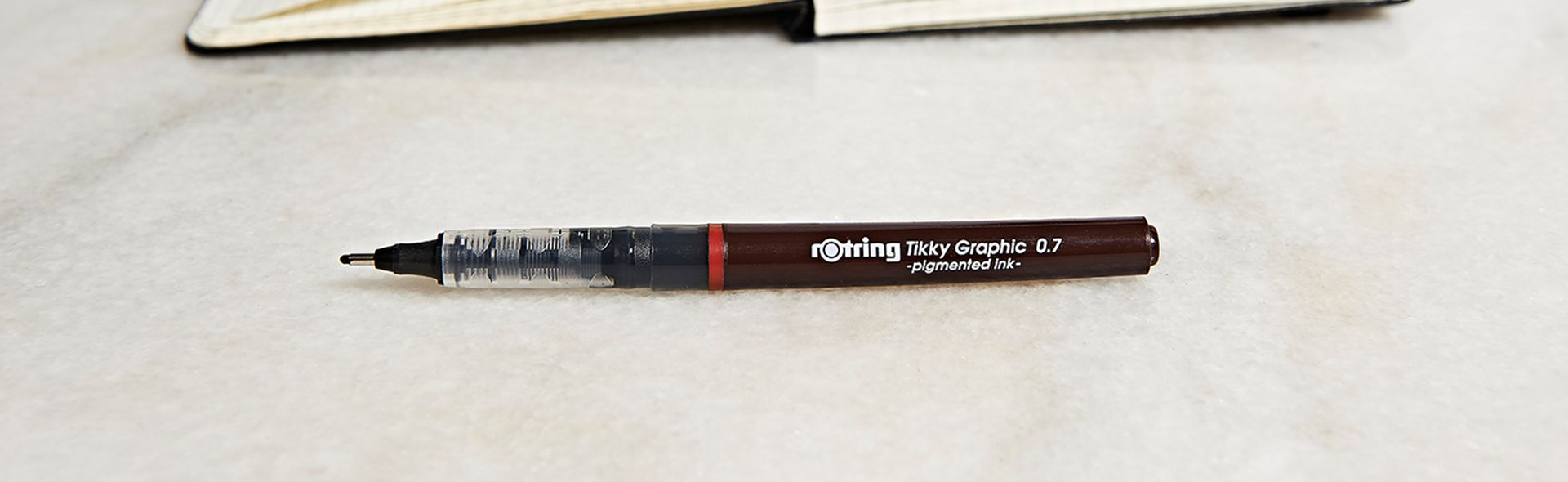 Rotring Tikky Graphic Technical Pen | Inktober Art Supply Review — Sadie  Saves the Day!