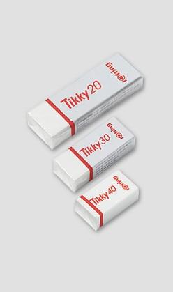 Tikky eraser