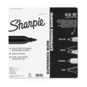24 assorted color fine point sharpie markers image number 5