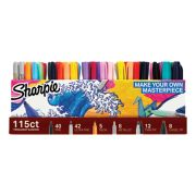sharpie ultimate collection permanent markers image number 0
